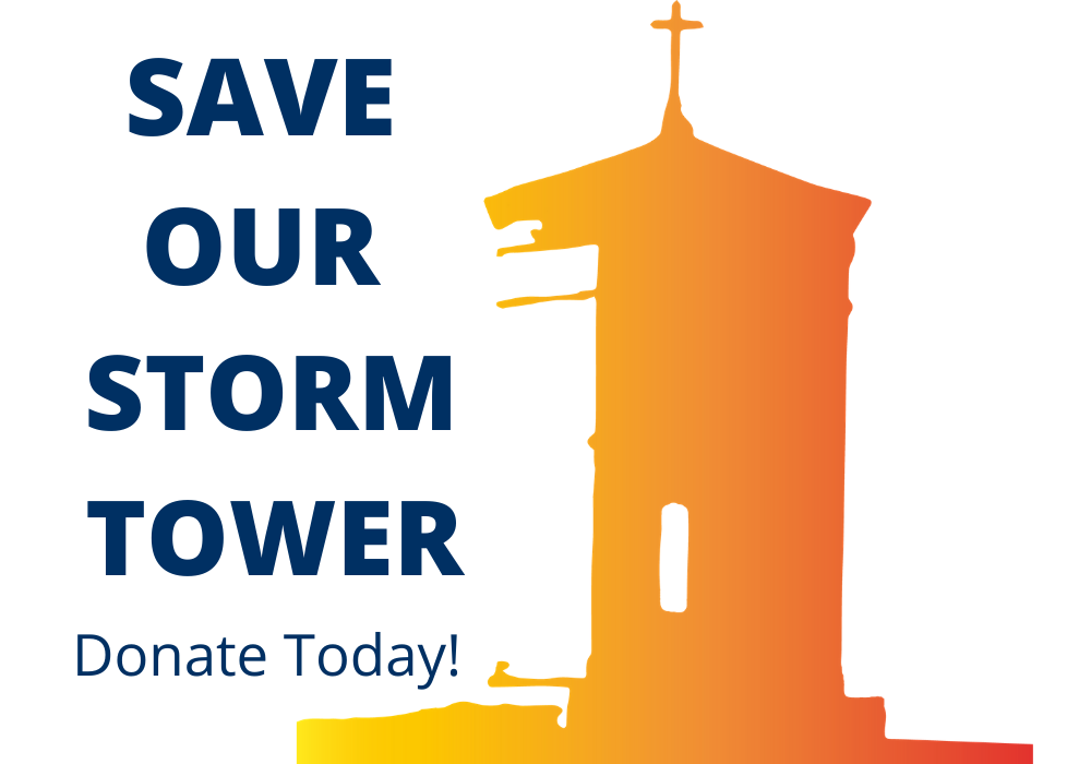 Save our Storm Tower